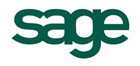 Sage Accounting Logo 100 Bookkeeping