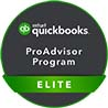 Quick Books certificate